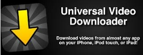universal video downloader ipa 1.1.1 download full