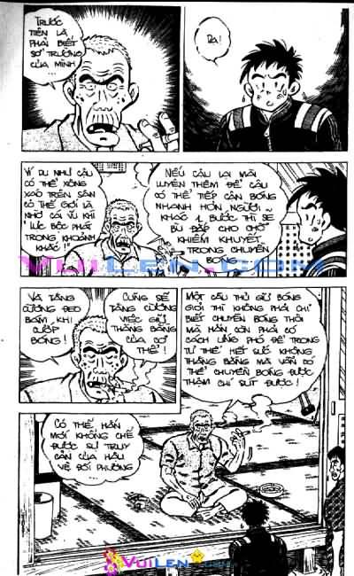 Jindodinho - Đường Dẫn Đến Khung Thành III Tập 61 page 88 Congtruyen24h