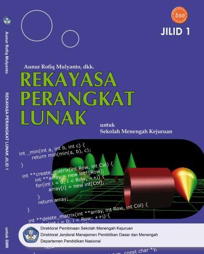Buku Sekolah Elektronik Bse Smk Kelas X Part 3 Of 5 Mister Guru