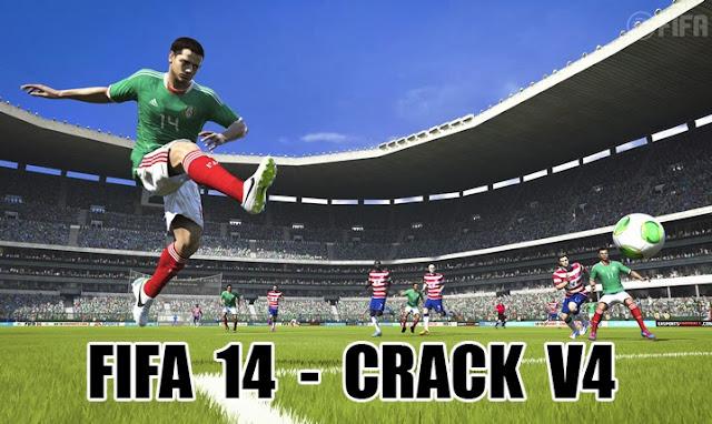 crack fifa 14 v4 update 1