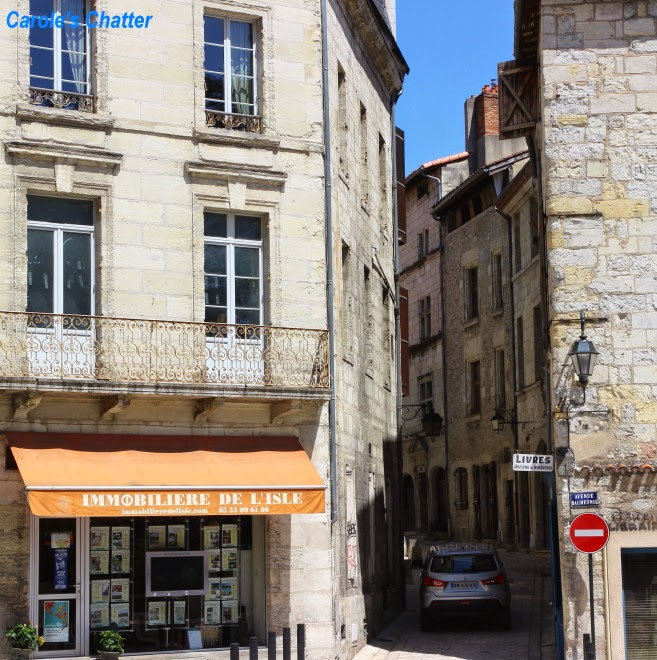 Carole 39 s chatter p rigueux hard to spell but well worth - Label cuisine perigueux ...