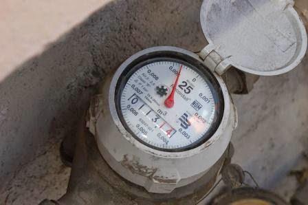 Tijuana noticias recomienda cespt a usuarios cuidado de - Medidor de agua ...
