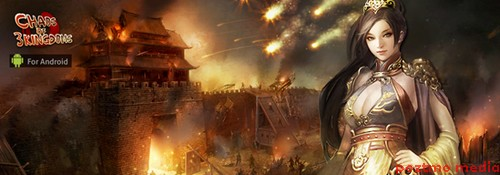Download Chaos of Three Kingdoms