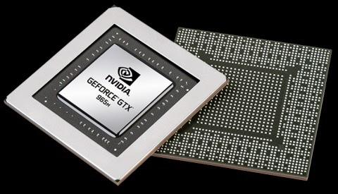 Fitur dan Spesifikasi NVIDIA GeForce GTX 965M