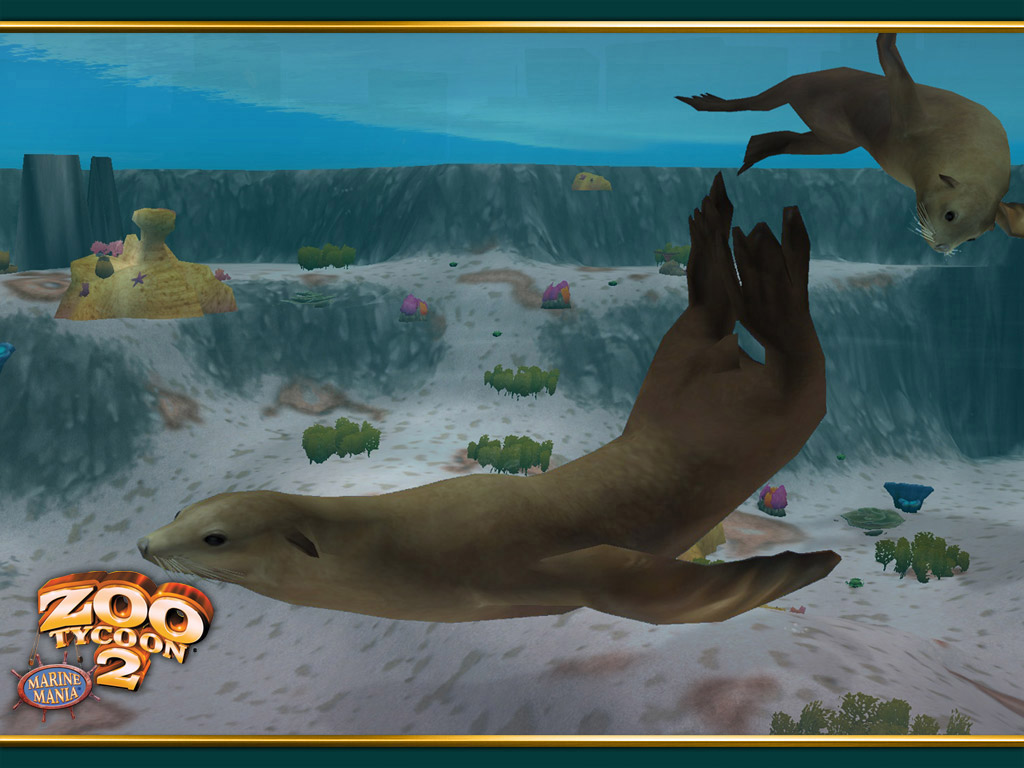 download zoo tycoon marine mania and dinosaur digs full version