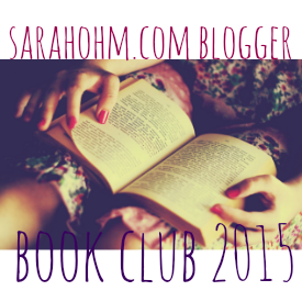 Blogger Book Club 2015