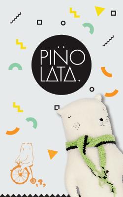 Piñolata
