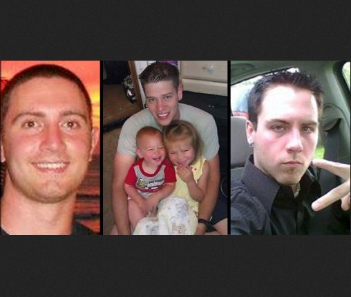 MY SPIZZOT: 3 Of The Many Killed In Aurora Colorado