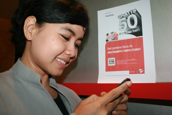 Produk Terbaru, Paket SMS Telkomsel Kesemua Operator Harga Murah Meriah
