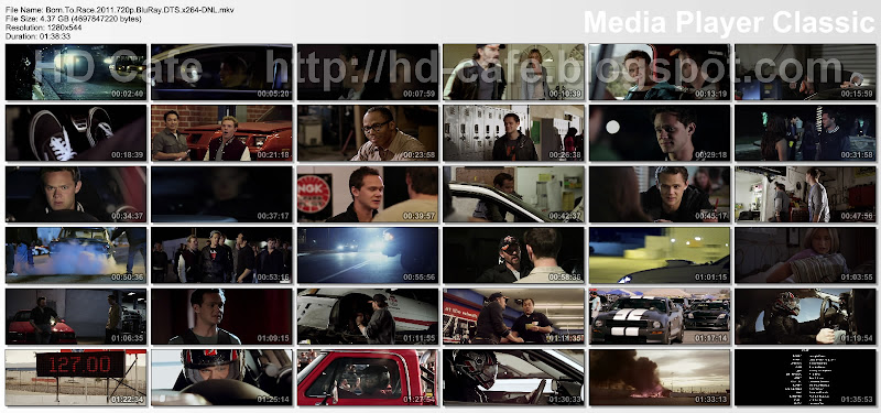 Born To Race 2011 video thumbnails