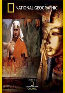 Ντοκιμαντέρ για αρχαία Αίγυπτο