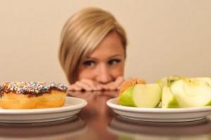 Меньше еды по много раз не для похудения