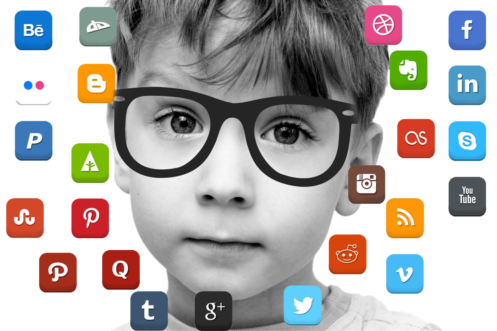 Niños y tecnología