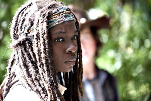 The Walking Dead (4x11)