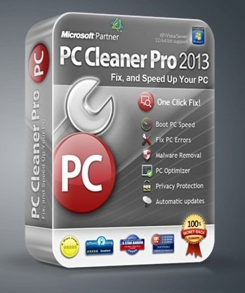 Download – PC Cleaner Pro 2013