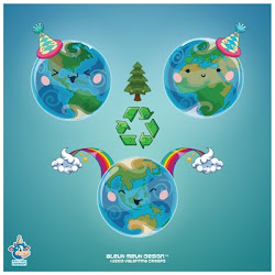Save our planet!! ~