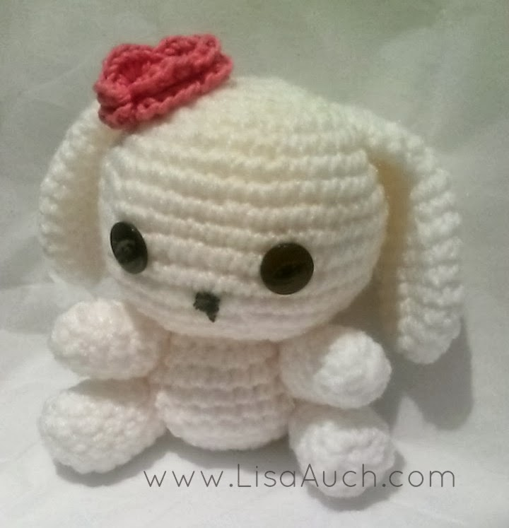 Easy Amigurumi Tutorial For Beginners : Free Easter Crochet Patterns Easy Easter Chick Crochet Hat ...