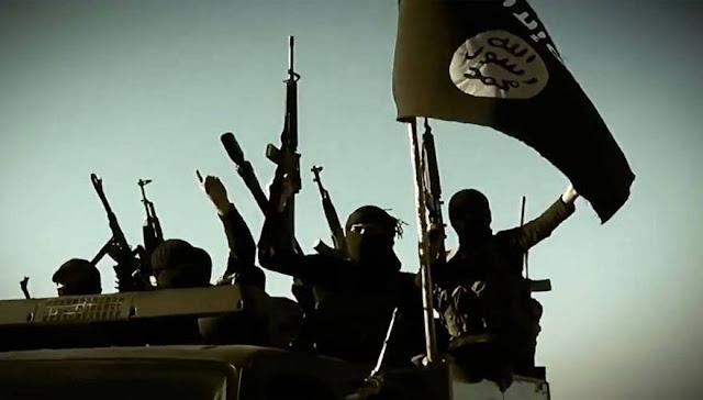 Οι μακελάρηδες - Ισλαμιστές έκαναν και συνέδριο... Που αλλού; Στην Κωνσταντινούπολη, στην Τουρκία