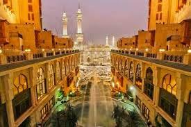 hotel hilton masjidil haram, Pakej Umrah 2015 Terbaik Dan Murah, Pakej Umrah Hilton