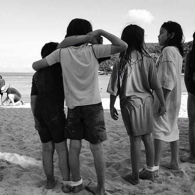 Summer Mui Wo 2014, Silvermine Bay