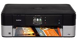 Brother MFC-J4320DW Driver Download for Windows