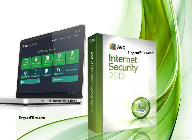 AVG Internet Security 2013 v13 Build 3267 Free Download