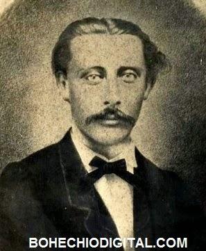 La única foto original Ramón Matías Mella