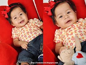 Raina Evaqairina Saiful Bahtiar
