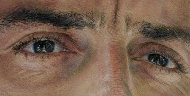 Pintando el alma - Ruben Belloso. Abuelohara