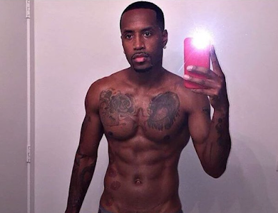 Nicki Minaj's Ex, Safaree shares a photo of his ....