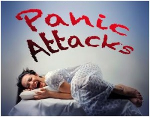 Treat Panic Attack for Adults