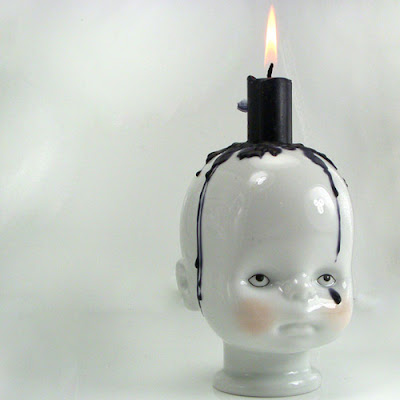 Creative Tealights and Unusual Candle Holder Designs (15) 7