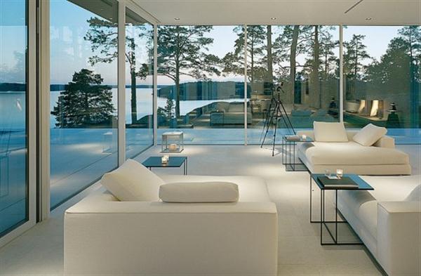 Swedish dreamhouse zweeds droomhuis world architecture