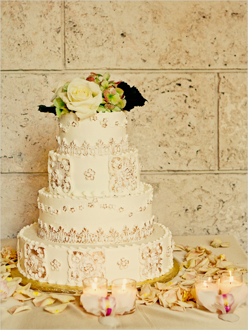 Credit image Wedding Cake