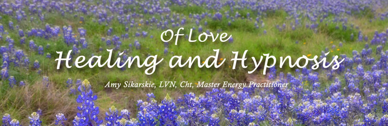 Of Love Energy Practitioner