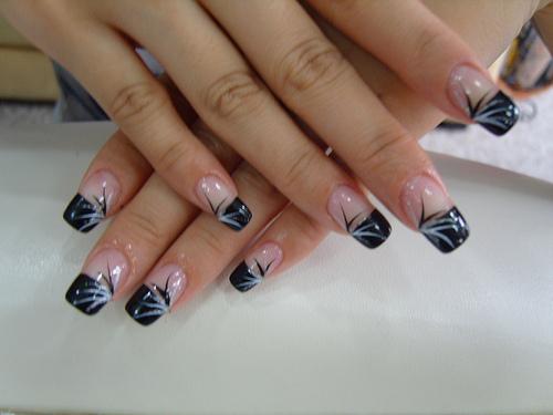 nail art trends 2011