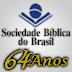 Sociedade Bíblica do Brasil comemora seus 64 anos