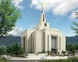 Honduras Temple