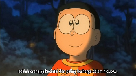 Doraemon Movie 2013 Sub Indo