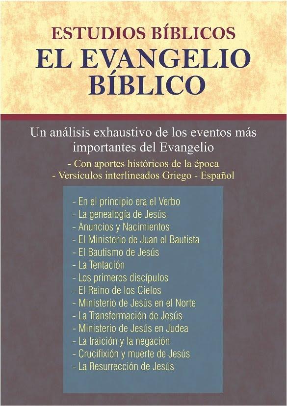PDF: EL EVANGELIO BÍBLICO