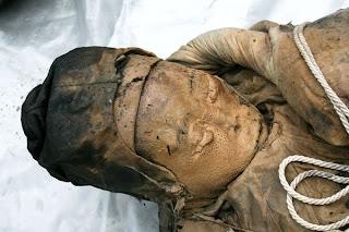 Mumi China