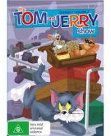 The Tom and Jerry Show Phần 2