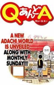 Q and A Manga