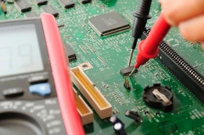 Gejala Kerusakan Motherboard Beserta Cara Memperbaikinya
