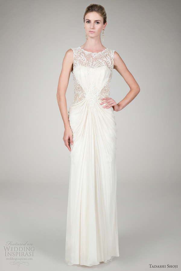 Wedding Dresses Tadashi 42