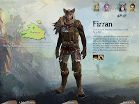 ArcheAge - Race Firran