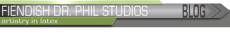 Fiendish Dr. Phil Studios