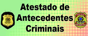 CERTIDÃO DE NEGATIVA CRIMINAL DO RS