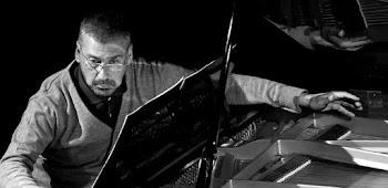 DIEGO MACIAS STEINER al Piano