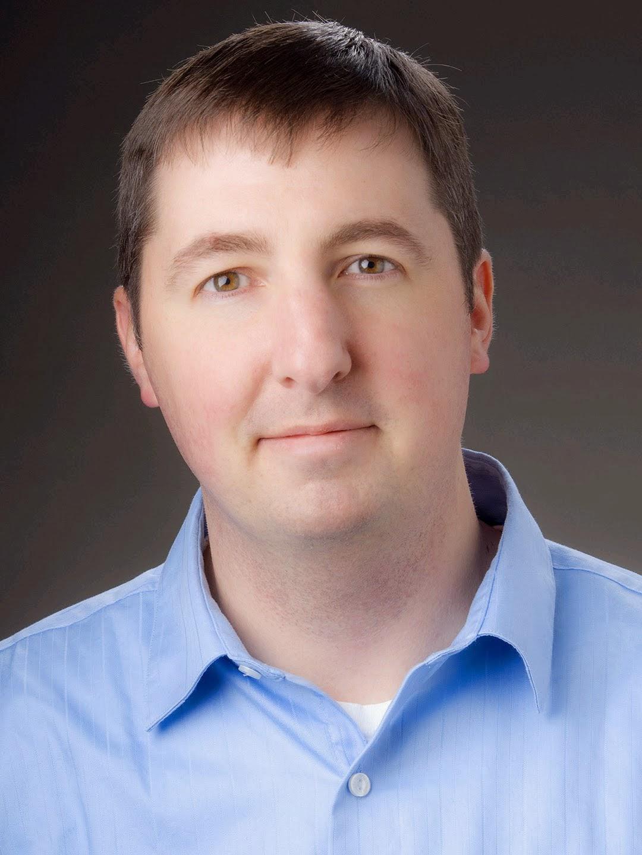 <b>Trent Reedy</b>